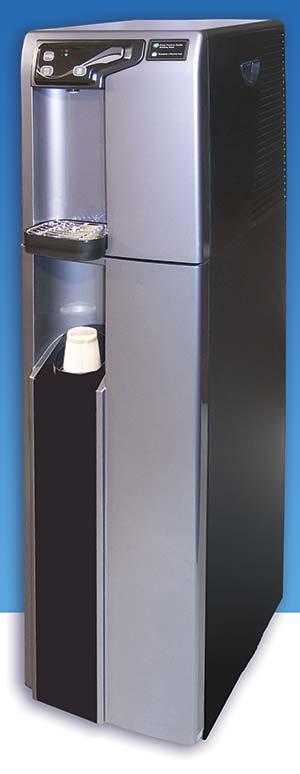 Vertex PureChill-9500 PureWaterCooler