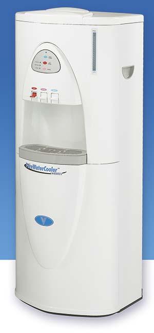 Vertex PWC-2000 PureWaterCooler