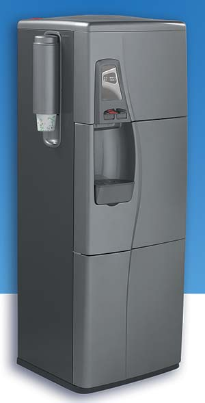 Vertex PWC-7000 PureWater Machine